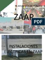 3. SIE de Locales de Alta Afluencia de Publico de La Region Lambayeque