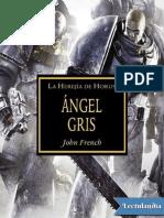 Angel Gris - John French