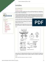 Mecanica de Materiales_ Deflexion en Vigas