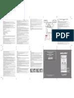 Instruction Manual Mallory Lund Rev00-180113