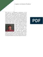 Sergei Winitzki-Linear Algebra via Exterior Products-lulu.com (2010)