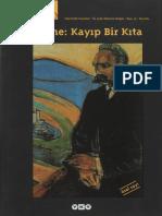 Cogito Dergisi - 25 - Nietzsche