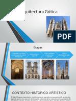 arquitectura gotica