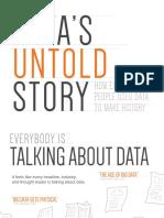 Data's Untold Story