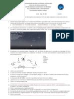 Cuestionario Primera Unidad IIIP 2015