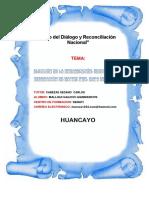 Elección de La Organización,Descripción,Generación de Matriz IPER,Mapa de Riesgos