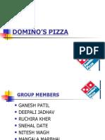 DOMINO'S 2