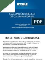 Clase Evaluacion Kinesica de Columna Dorsal (1)