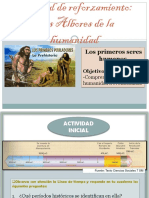 LA Prehistoria  2016.ppt