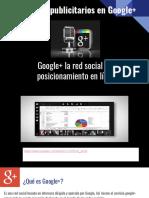 Google+PDF