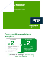 Conferencia 2- Energy Efficiency, monitoreo de energía en smart grids- SCHNEIDER ELECTRIC [Modo de compa