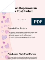 Askep Post Partum