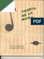 musica I