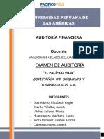 Auditoria Exp Jaz 1