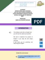 Transversal Informática 1. DIAPOSITIVAS