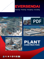 Group Plant Brochure