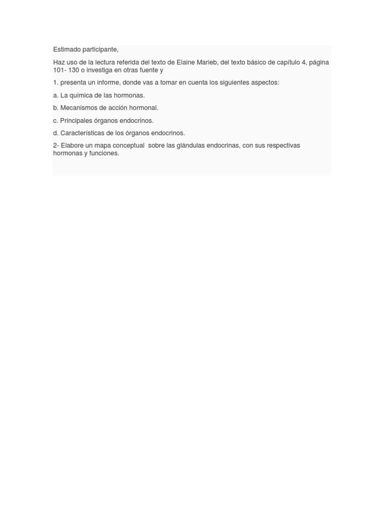 Lujoso Become Anatomía Y Fisiología Capítulo 3 Molde - Anatomía de ...