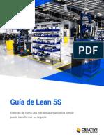 Guía 5S en español