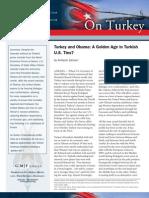 Turkey and Obama