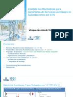 0208analisis de Alternativas Para Suministro de Auxiliares en Subestaciones Del Stn