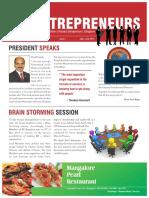 KANARA Newsletter