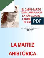 Presentacion Tupac Amaru