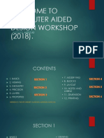 AutoCAD TRAINING Manual by Lababs