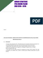 Pelan Strategik Pai 2015-2018