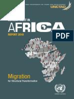 Economic Development in Africa 2018