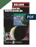 Peter Nilson - Paznicul Universului