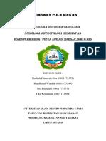 Kebiasaan Pola Makan Pada Suku Nias, Minang, Melayu Dan Aceh