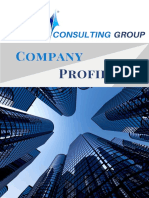 ECG Co. & Partners Profile