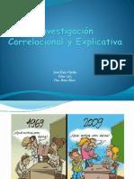 investigacincorrelacionalyexplicativa-130514122828-phpapp02