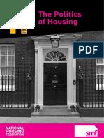 Publication the Politics of Housing