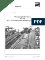 Manual de Operacion - Cador_500_Engl_Rex.doc