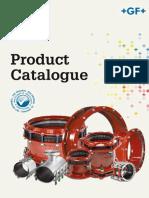 (NL) Waga Product Catalogue 2018
