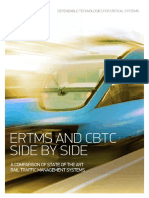 CSW - Railway - White Paper - ERTMS and CBTC Side by Side