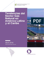 Tendencias Del Sector Gas Natural en Alc