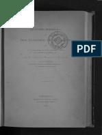 Recuerdo Biográfico de Don Francisco Javier Llorens
