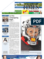 September 24, 2010 Strathmore Times