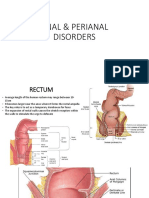 03 Anal & Perianal Disorders(1)