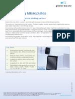 F073019 Non-binding Microplates E