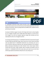 Profil PT. Geodinamik Konsultan