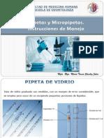 Pipetas y Micropipetas (1)