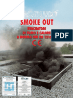 Caoduro. Evacuatori Di Fumo e Calore