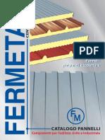 Catalogo Pannelli