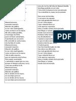 Letra de Maestro De Galilea de Crystal y Wendy.docx