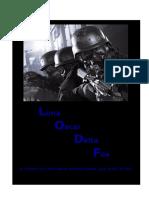Lodf - Prof. Marco Soares -Segurança Pública - 2018