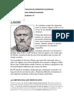 Investigacion de Corrientes Filosoficas