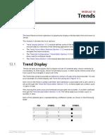 Baseline - Module - Trends